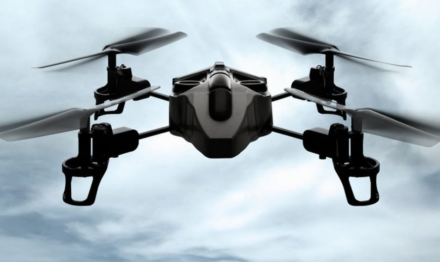 Attack of the drones: the mystery of disappearing swarms in the US midwest
