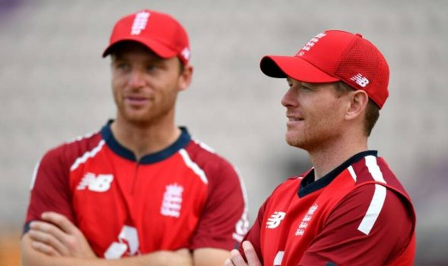 Are Indians being made fun of in England players' historical tweets?