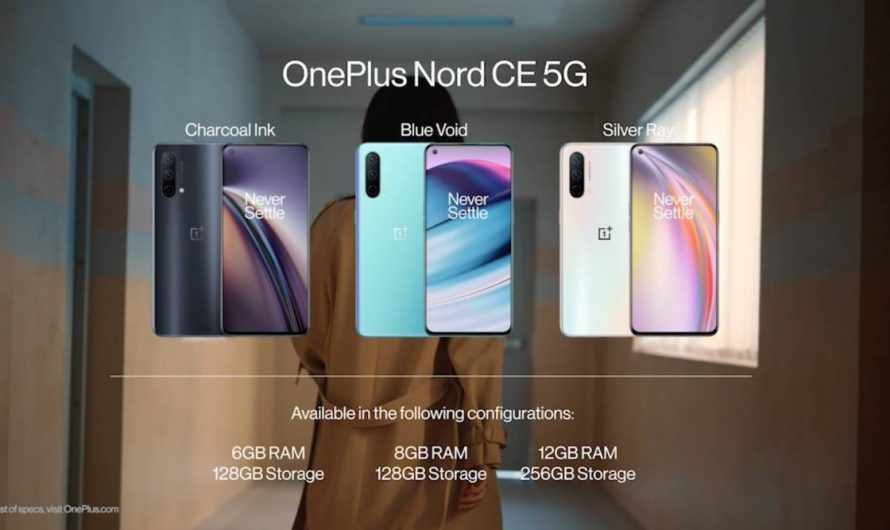 OnePlus Nord CE 5G, OnePlus TV U1S launched in India: Price, specifications