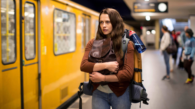 'Berlin Syndrome': Film Review