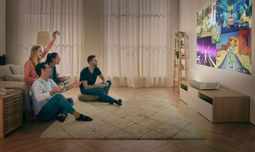 Optoma cinemaX P2 review: The best projector, for those who can afford
